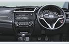 Honda BR-V Central Control Picture