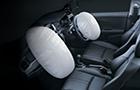 Honda BR-V Airbag Picture
