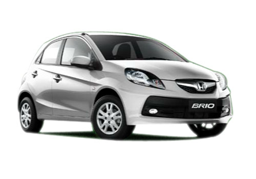 Honda Brio Price