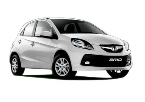 Honda Brio Pictures