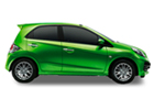 Honda Brio Side Medium View Picture