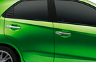 Honda Brio  Picture