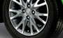 Honda Brio Wheel and Tyre