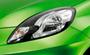 Honda Brio Headlight