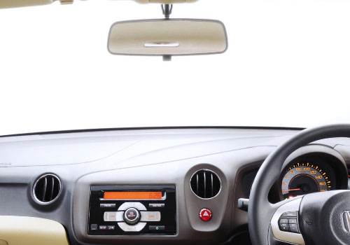 Honda Brio Courtsey Lamps Interior Picture
