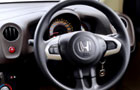 Honda Brio Steering Wheel Picture