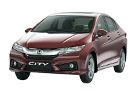 Honda City V MT Sunroof