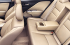 Honda City Front Seats Picture
