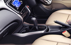 Honda City Gear Knob Picture