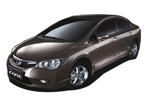 Image of Honda Civic Sedan