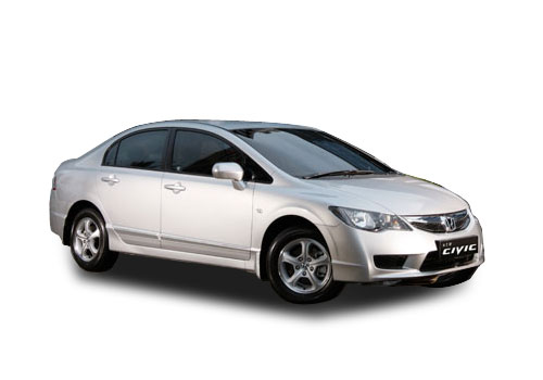 Pictures of Honda Civic Sedan