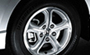 Honda Civic Wheel and Tyre