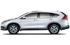 Honda CR-V Picture