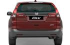 Honda CRV Pictures