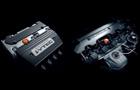 Honda CR-V Engine Picture