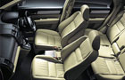 Honda CR-V Front Seats Picture