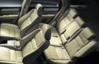 Honda CR-V Rear Seats Picture