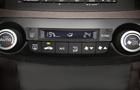 Honda CR-V Stereo Picture