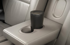 Honda CR-V Cup Holders Picture