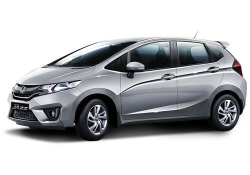 Honda Jazz Pictures
