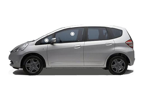Honda Jazz Pictures Honda Jazz Photos And Images