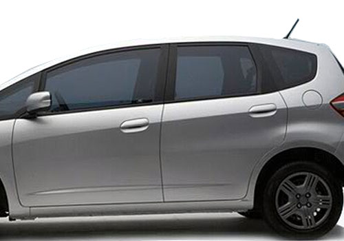 Honda Jazz Door Handle Exterior Picture