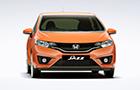 Honda Jazz  Picture