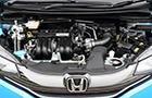 Honda Jazz Engine Picture