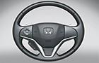 Honda Jazz Steering Wheel Picture
