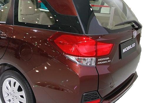 Honda Mobilio Tail Light Exterior Picture Carkhabri Com