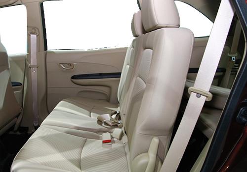 Honda Mobilio Front Seats Interior Picture Carkhabri Com