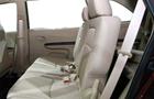 Honda Mobilio Front Seats Picture