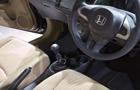 Honda Mobilio Steering Wheel Picture
