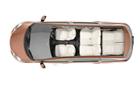 Honda Mobilio Dashboard Cabin Picture