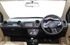 Honda Mobilio Central Control Picture