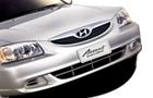 Hyundai Accent Picture