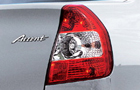 Hyundai Accent Tail Light Picture
