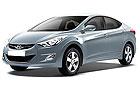 Hyundai Avante Picture
