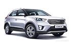 Hyundai Creta Picture