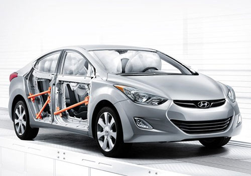 Hyundai Elantra 2012 Price In India Images
