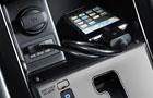 Hyundai Elantra USB Port Pictures