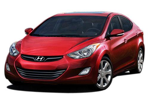 Hyundai Elantra Diesel 1.6 S