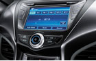 Hyundai Elantra Stereo Picture