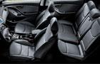 Hyundai Elantra Third Row Seat Picture
