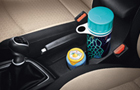Hyundai Elite i20 Cup Holders Picture