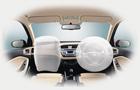 Hyundai Elite i20 Airbag Picture