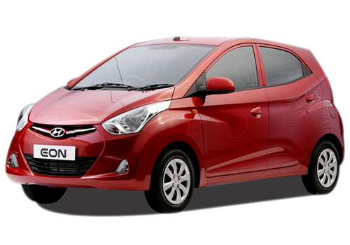 Eon car 360 view for Garage hyundai 78