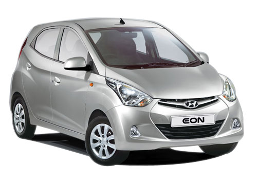 Hyundai Eon Pictures