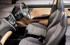 Hyundai Eon Front Seats Picture
