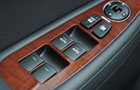 Hyundai Genesis Driver Side Door Control Picture
